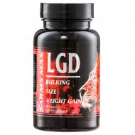 LGD- 근육량 증가, 벌크업
