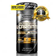 100% L-Carnitine