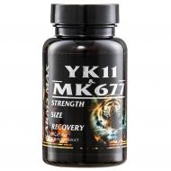 YK11+MK677- 근매스 증가 조합